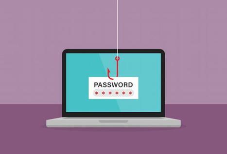Phishing: Des milliers d'identifiants ont été exposés, trouvables par une simple recherche Google ...