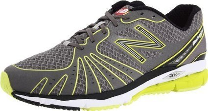 meet 55f1c a61e4 New Balance Men s MR890 Running Shoe,Sulfur,13 D US