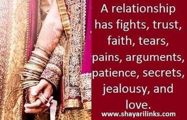 Wedding Picture SMS In English | Shayari Links