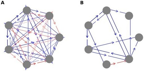 PLOS ONE #Complex systems articles | #ABM #netwoks #research | Social Network Analysis #sna | Scoop.it