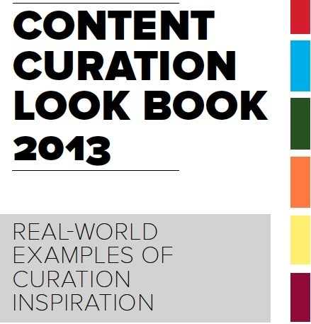 16 Examples of News Curation at Work: The Content Curation Look Book 2013 | Create, Innovate & Evaluate in Higher Education | Scoop.it