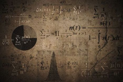 Las 71 Mejores Frases de Matemáticas (para Niños y Adultos) | Contenidos educativos digitales | Scoop.it