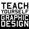 Teaching Yourself Graphic Design