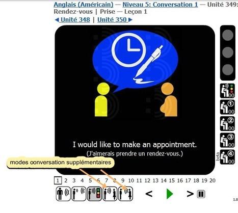 Pronunciator: 60 langues 3 millions de leçons et le tout gratuit   Langues en ligne   Scoop.it