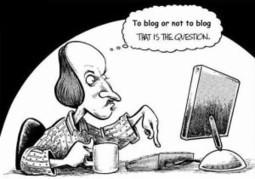 5 façons d'attirer des lecteurs sur votre blog   Auto-entrepreunariat et web   Scoop.it