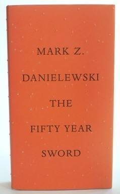 Mark Z. Danielewski Shares Enhanced eBook Creation Advice - mediabistro.com | ebook experiment | Scoop.it