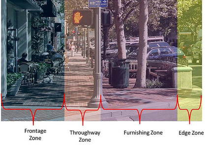 Complete Streets: Designing to Create Connectivity at our Public Spaces | green streets | Scoop.it