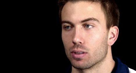 Le coming out du tennisman Matt Dooley, perçu par son entourage en vidéo | 16s3d: Bestioles, opinions & pétitions | Scoop.it