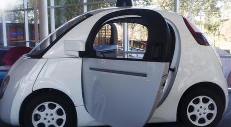 Comment la Silicon Valley est en train de perdre la bataille des voitures sans chauffeurs au profit des bons vieux constructeurs automobiles | Voitures anciennes - Classic cars - Concept cars | Scoop.it