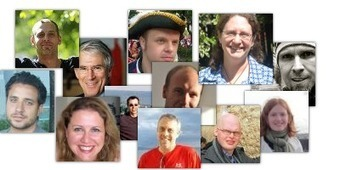 12 Prolific Language Learning Bloggers You Should Follow | e-learning and teaching | Scoop.it