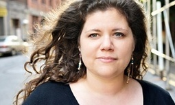 Rainbow Rowell: 'We need and love fantasy because it frees us from our own existence' | Young Adult Books | Scoop.it