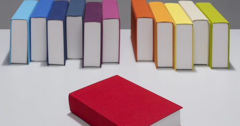 92 Percent Of Students Prefer Print Books, New Study Shows | Read Read Read | Scoop.it