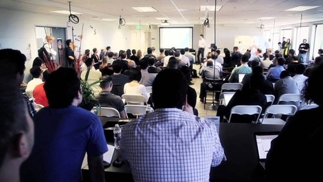 Why Startups Should Care about Building Community   500 Startups   Ideas for entrepreneurs   Scoop.it