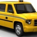 How DOE Loans Helped Bring CNG Taxis To The Streets | Sustainable Futures | Scoop.it