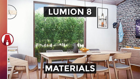 Some handy tips to create realistic materials i