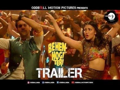 Behen Hogi Teri Bluray Download Movie
