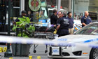 Empire State Building shooting victim says NYPD fired 'randomly' into street | World Politics Hub | Scoop.it
