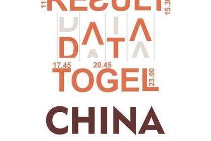 Data Pengeluaran Result Togel China Result Da