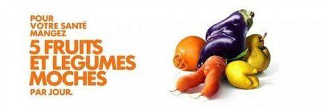 Les fruits et légumes moches ont le vent en poupe - Agro Media | Actualité de l'Industrie Agroalimentaire | agro-media.fr | Scoop.it