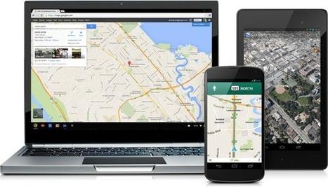 Créer un compte Google sans adresse GMail | TICE & FLE | Scoop.it