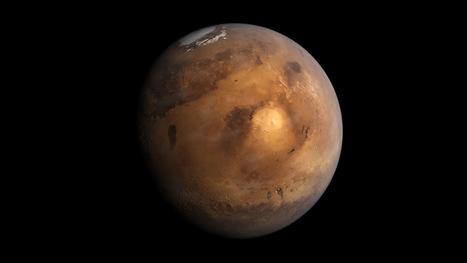 La Nasa mise sur l'impression 3D pour concevoir l'habitat humain sur Mars | Libre de faire, Faire Libre | Scoop.it