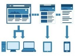 10 outils pour avoir un site web responsive - Web Geek | Anytime, Anywhere, Any device | Scoop.it