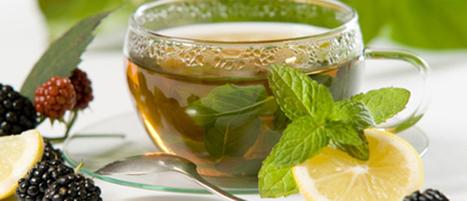 Buvez du thé, mais attention... - S'informer en temps réel | La cuisine du thé, la boisson du thé | Scoop.it
