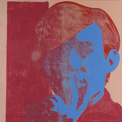 A ONE-MAN MARKET | Andy Warhol and the Art World | Inspiring Stories | Scoop.it