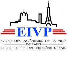 EIVP - Formation continue et Mastères Spécialisés