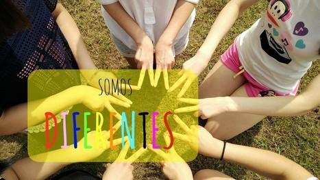 Dinámicas para trabajar las diferencias y el autoestima | FOTOTECA INFANTIL | Scoop.it