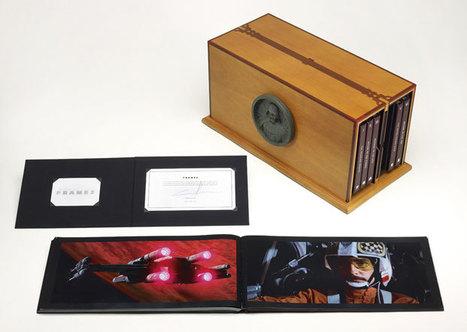 Star Wars: Frames | VIM | Scoop.it