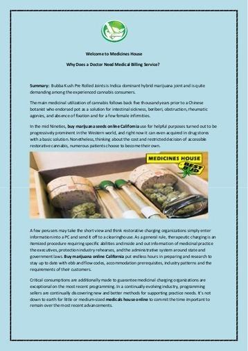 Cali OG Pre Rolled Joints | Dr  Dabber Light Co