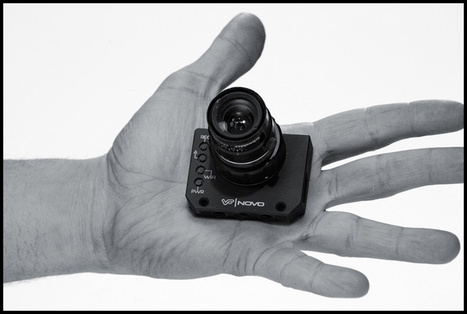 Novo Camera Demonstration and a Side by Side Test Against The GoPro. At Cinescopophilia (2 videos) | WEBOLUTION! | Scoop.it