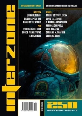 Intergalacticrobot: Interzone #250 | Paraliteraturas + Pessoa, Borges e Lovecraft | Scoop.it