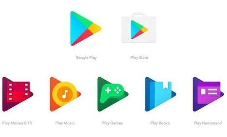 Google hace balance de lo mejor de 2016 en Google Play en diferentes categorías | Ingeniería Biomédica | Scoop.it