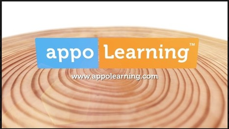 Blogging About The Web 2.0 Connected Classroom: Curating Content with @appoLearning | Elementary Technology Education | Scoop.it