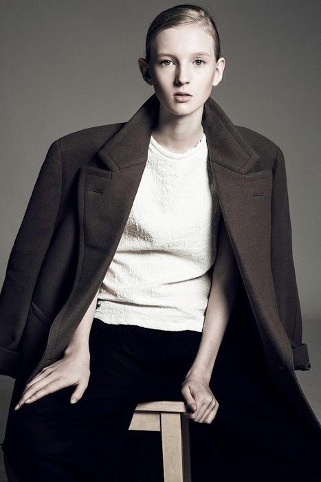 Nastya Sten portfolio' in Fashion, meaning and sense | Scoop it