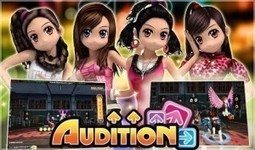 hack avatar musik auto nhảy android