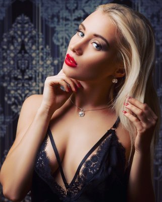 alisa model ukraine