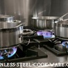 Tips for cleaning stainless steel cookware