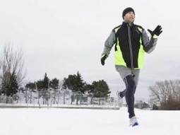 Cool running: How winter training outside tests the body and sharpens the mind | Running disadvantages and advantages | Scoop.it