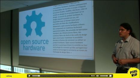Que manque-t-il pour avoir des licences open Hardware qui fonctionnent ? | Libre de faire, Faire Libre | Scoop.it