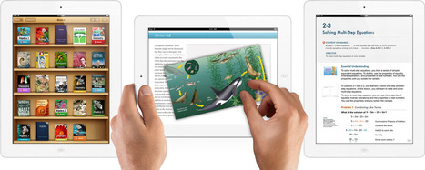 Apple - Education - iPad makes the perfect learning companion | IPads in school education | Scoop.it