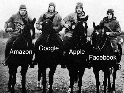 How Compete with Amazon? via @Curagami Forum | Marketing Revolution | Scoop.it