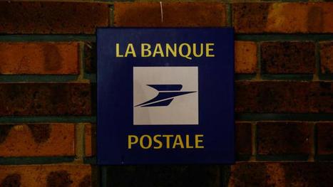 La Banque Postale «victime» de la destruction de 30.000 dossiers d'emprunteurs ...
