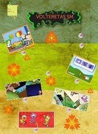 Glog-Volteretas: educación infantil, juegos, materiales tic | Español para los más pequeños | Scoop.it