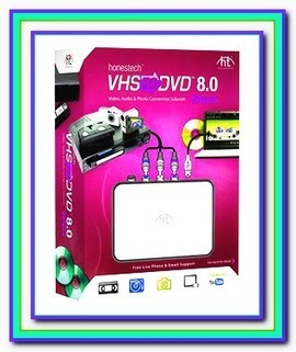 honestech vhs to dvd 4.0 serial keygen