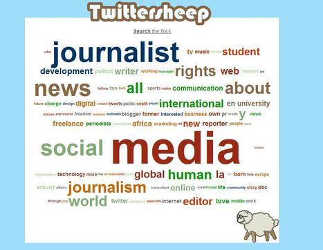 TwitterSheep | Social media kitbag | Scoop.it
