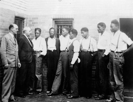 Gender and race in america during the 1930s