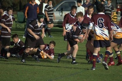 25 Top Tips for Coaching Rugby to Children   Social media Marketing 1   Scoop.it